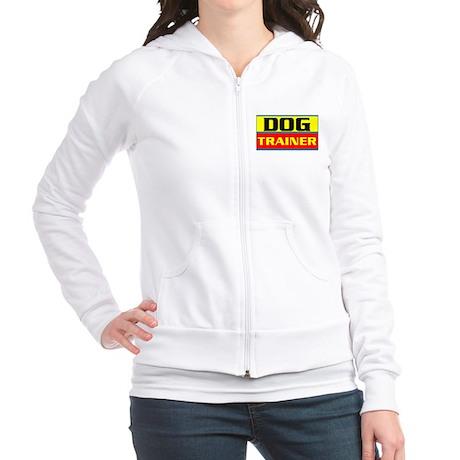 Dog Trainer, Jr. Hoodie