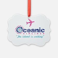Oceanic Ornament