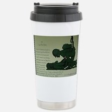 CombatMedicPrayer Travel Mug