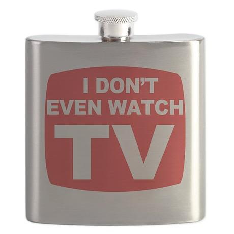 idontevenwatch Flask