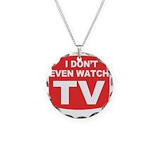 idontevenwatch Necklace