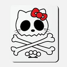 Hello Skully Mousepad