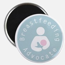 Breastfeeding Advocate - 4 Magnet