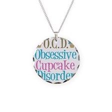 obsessivecupcakedisorder Necklace