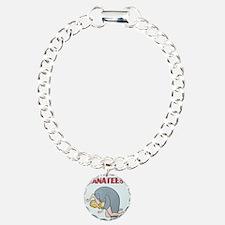 Beware of Manatees Bracelet