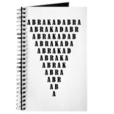 Abrakadabra Journal