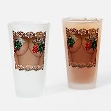 cmasbows Drinking Glass