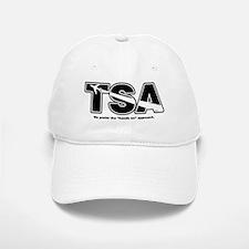 tsa-1 Baseball Baseball Cap
