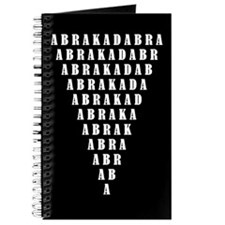Abrakadabra/black Journal