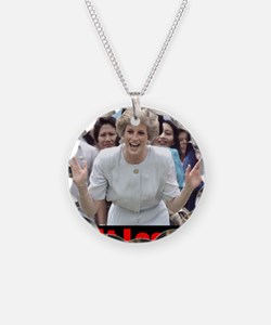 At Last! Necklace