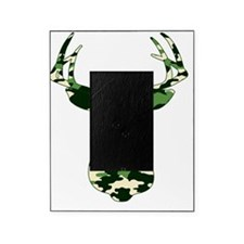 camo buck Picture Frame