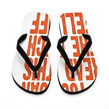 canreadthis Flip Flops