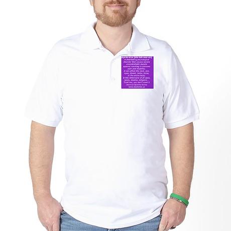 ADSTShirt2 Golf Shirt