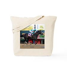 zsquare Tote Bag
