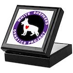 WSGP Keepsake Box
