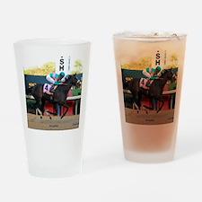 blanket Drinking Glass