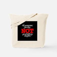 notwide Tote Bag