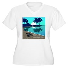 BLUE PALMS CALEND T-Shirt