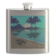BLUE PALMS CALENDAR  copy Flask