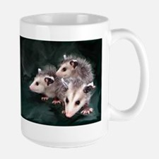 opossum 3 Mug