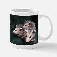 opossum Small Small Mug