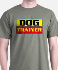 Dog Trainer, T-Shirt