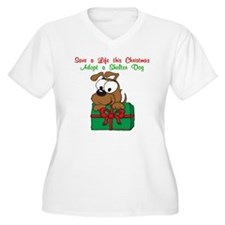 merry_christmas_1 T-Shirt