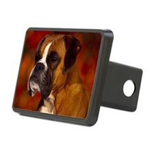 Boxer red note Hitch Cover
