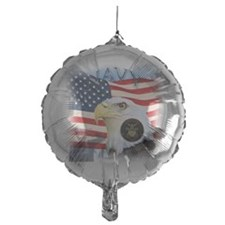 NAVY 1 Balloon