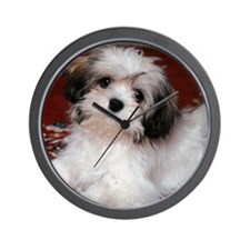 Hav mousepad Wall Clock