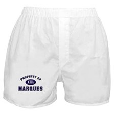 Property of marques Boxer Shorts