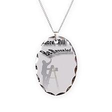 Unique Sponsor Necklace