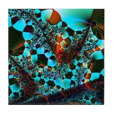 Cool Omar Tile Coaster