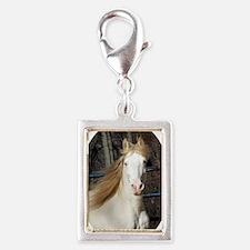 DSCF0233 Bania Silver Portrait Charm