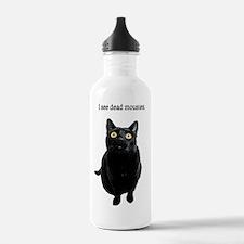 iseedead3 Water Bottle