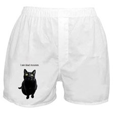 iseedead5 Boxer Shorts