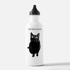 iseedead5 Water Bottle