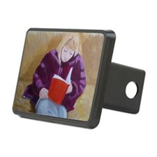 LilyReading11.5x9_print Hitch Cover