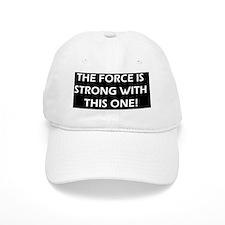 1the force Baseball Cap