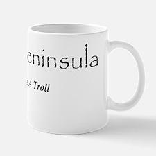 Squeal.gif Mug