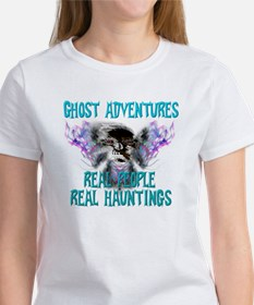 Ghost Adventures Whitewings T-Shir Women's T-Shirt