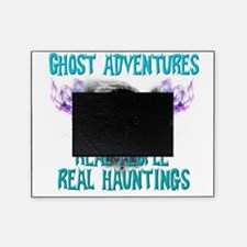 Ghost Adventures Whitewings T-Shirt Picture Frame
