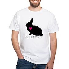 blackheart.text Shirt