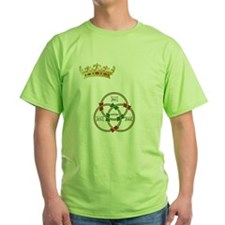 StCharlesBW_R T-Shirt