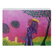 Angelus Wall Calendar