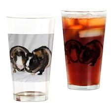 9 - Copy Drinking Glass