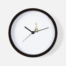 BISHOP1 Wall Clock