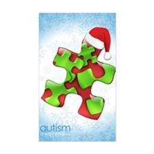 autism-xmas-card1rg Decal