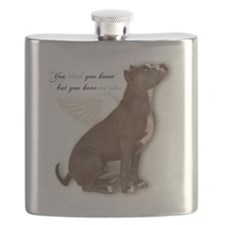You think you know final Flask