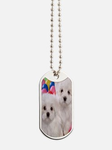 bishonFB 3G Dog Tags